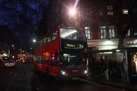 Go Ahead London E8