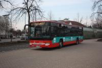 Rheinlandbus WES-DB-801