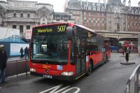 Go Ahead London MEC9