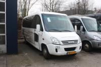 Connexxion Tours 286