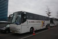 van Mil Tours BL-BJ-33