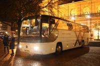 Connexxion Tours 809
