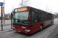 Qbuzz 3007
