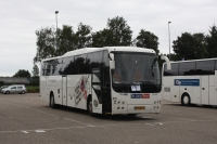 De Jong Tours 801