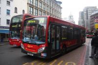 Go Ahead London SE48