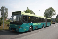 Connexxion Tours 9056