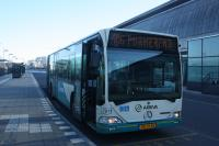 Arriva 7911
